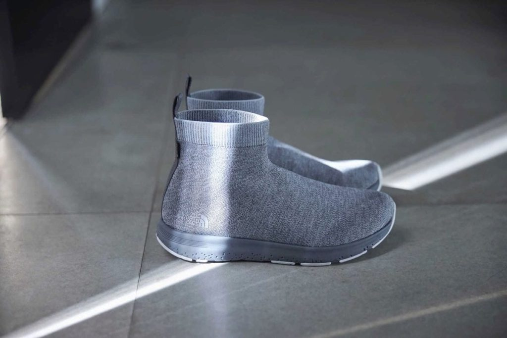 The North Face Velocity Knit Gore-Tex